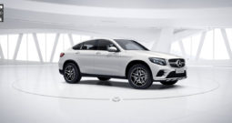 Аренда Mercedes Benz GLC