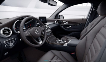 Mercedes Benz GLC full