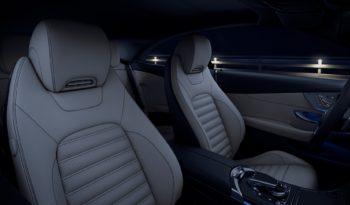 Mercedes С200 Cabriolet full
