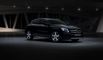 Mercedes-Benz GLA full