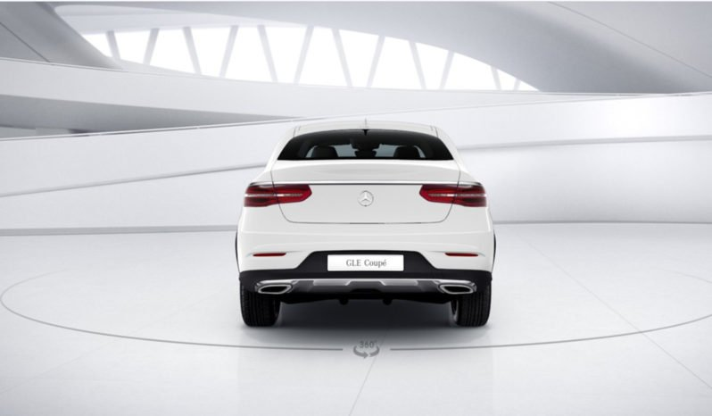 Mercedes GLE 350 Coupe full