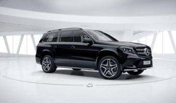 Mercedes-Benz GLS full