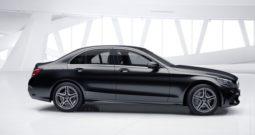 Mercedes-Benz C180 (2020)