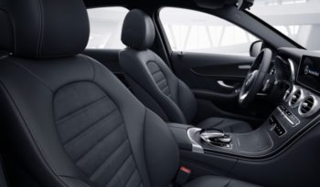 Mercedes-Benz C180 (2020) full