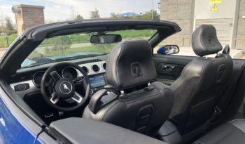Ford Mustang cabriolet full