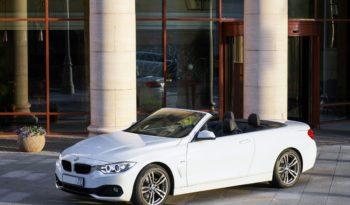 BMW 430i full